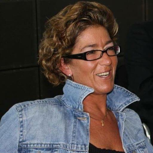 Ursula Krabes